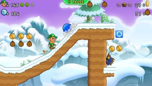 Lep's World 3 pour Android
