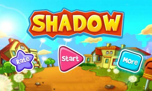 Shadow icono