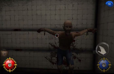 Скриншот Поместье Маньяка на Айфон