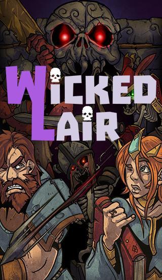 Wicked lair Screenshot