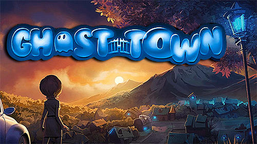 Ghost town: Mystery match game Screenshot