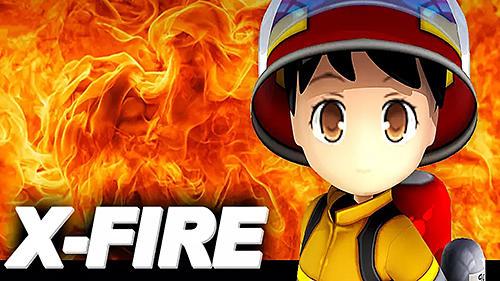 X-fire Screenshot