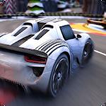 Turbo wheels Symbol