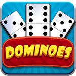 Dominoes classic: Best board games Symbol