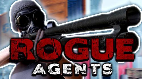 Rogue agents capture d'écran 1
