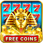 Pharaoh slot machines icône
