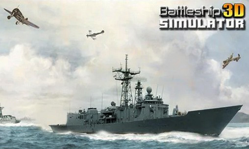 Иконка Battleship 3D: Simulator