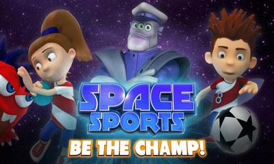 Space Sports icono