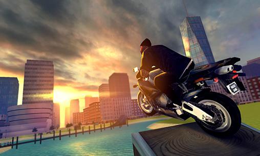 New York city: Criminal case 3D screenshot 4
