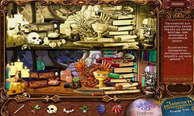 The Magician's Handbook II BlackLore Screenshot