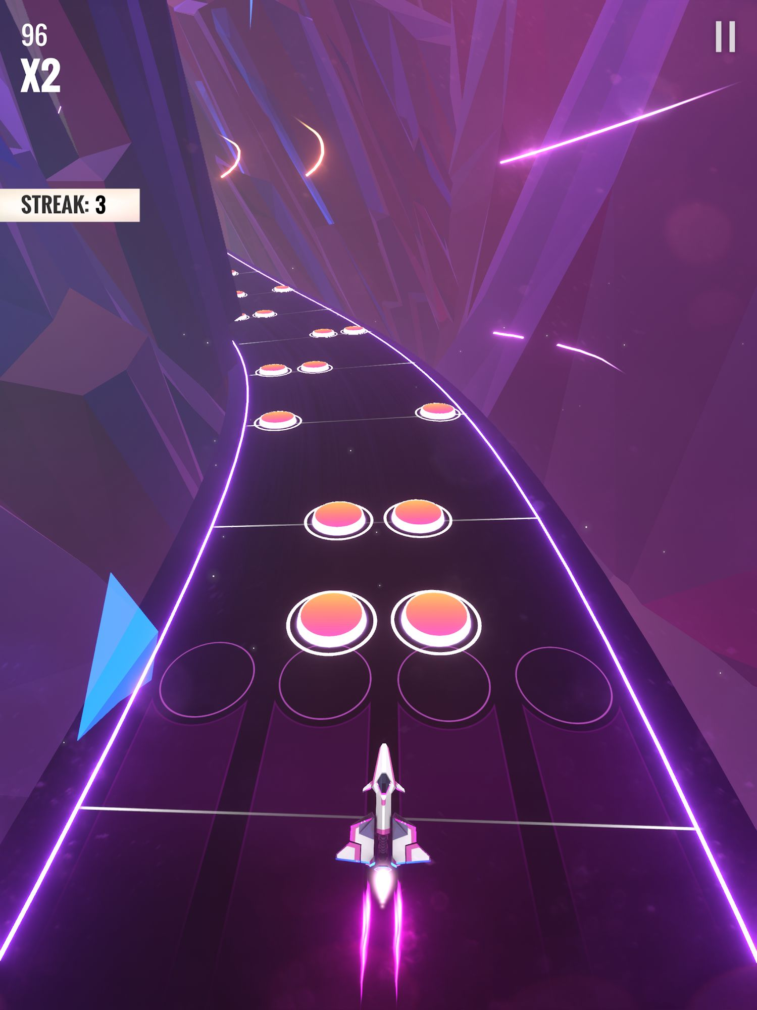 Beat Legend: AVICII screenshot 1