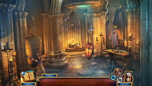Where angels cry 2: Tears of the fallen Screenshot