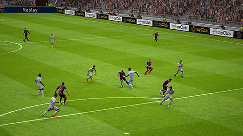 PES 2019: Pro evolution soccer auf Deutsch