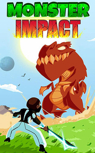 Monsters impact Screenshot