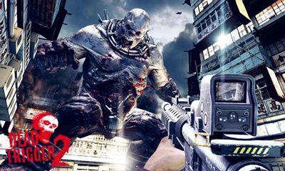 Dead trigger 2 screenshot 1