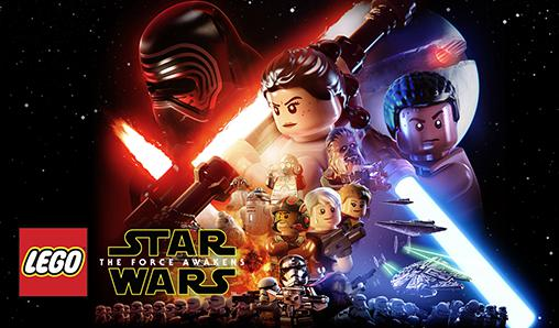 LEGO Star wars: The force awakens capture d'écran 1