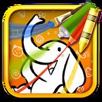 Color & Draw For Kids Symbol