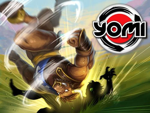 logo Yomi