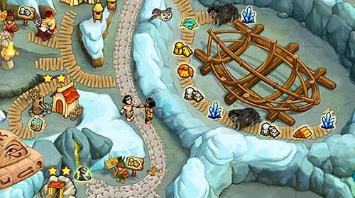 Island tribe 4 für Android