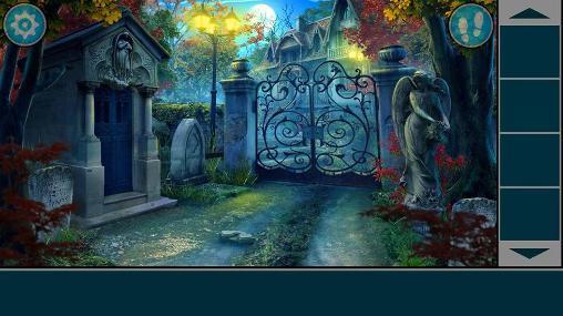 Abenteuer Escape the ghost town 2 für das Smartphone