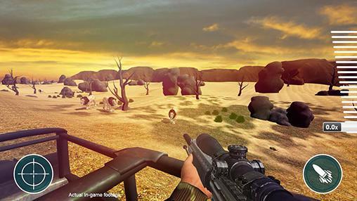 Hunt 3D für Android