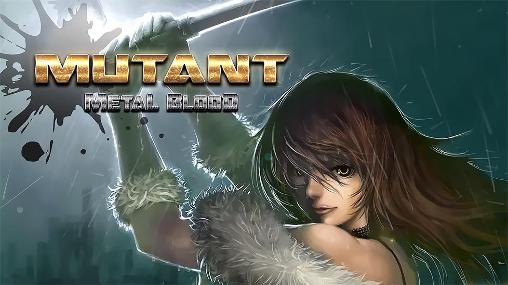 Mutant: Metal blood іконка