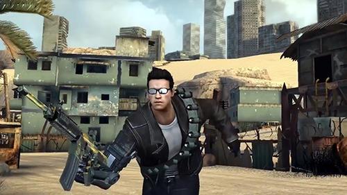 Terminator 2 screenshot 4
