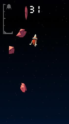 Lander pilot screenshot 2