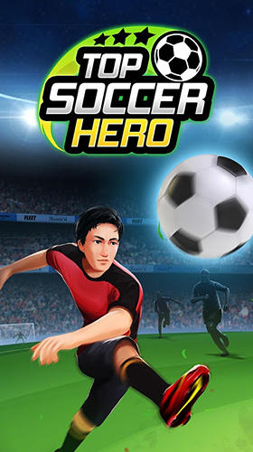 Top soccer hero: Bali United іконка