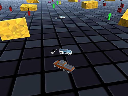 Autospiele Velocity.io auf Deutsch