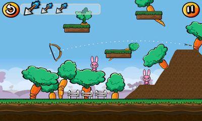 Bunny Shooter Screenshot