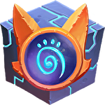 Crazy dreamz: Magicats edition Symbol