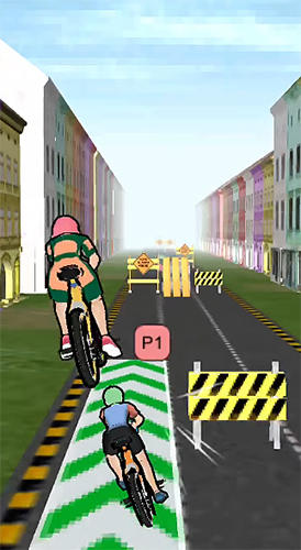 Bike me for Android