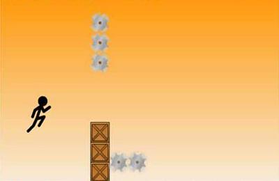 Arcade-Spiele: Lade Stick Held auf dein Handy herunter