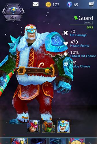 Versus: PVP duels Screenshot