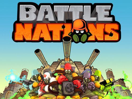 logo Combat des nations