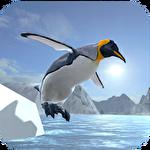 Arctic penguin Symbol