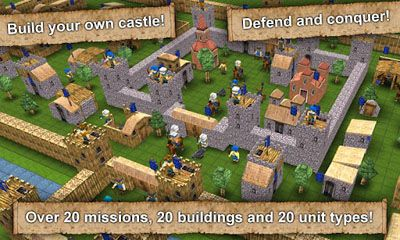 Battles and castles pour Android