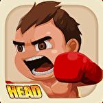 Head boxing icône