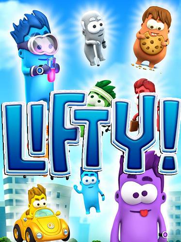 logo Lifty!