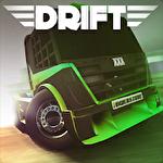 Drift zone: Trucks Symbol