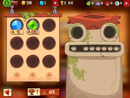 Juegos de arcade: descarga Rey de ladrones a tu teléfono