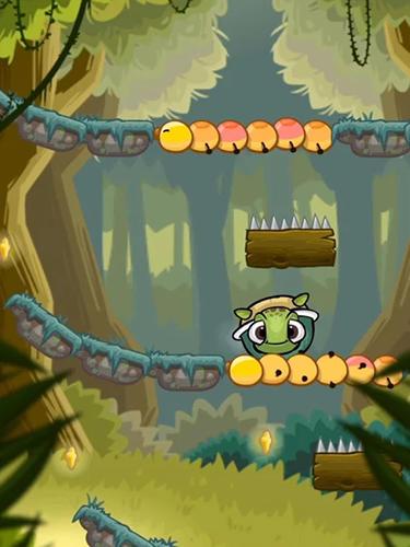 Roll turtle screenshot 4