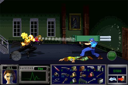 Evil nightmare скриншот 1