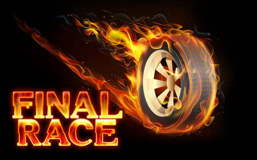 Final race Symbol