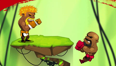 Clash of champs для Android