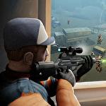 Frontier target sniperіконка