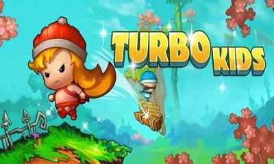 Turbo Kids Screenshot
