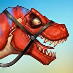 Dino wars Symbol
