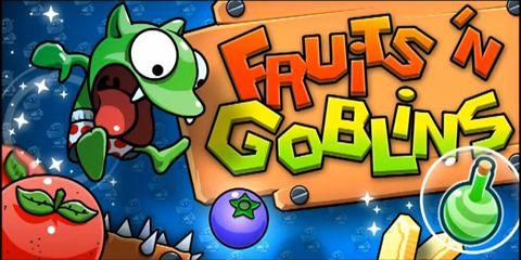 Fruits'n Goblins Screenshot